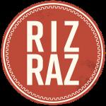 RizRaz restaurant logo