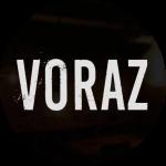 Voraz restaurant logo